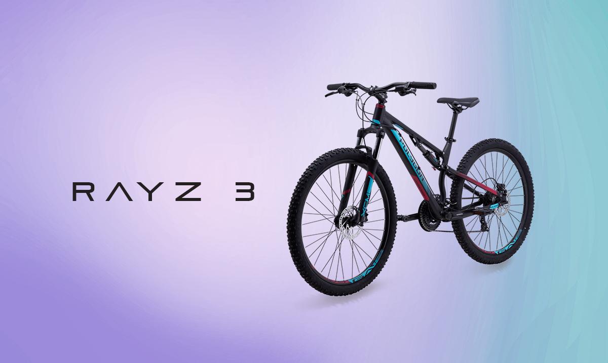 Rayz 3