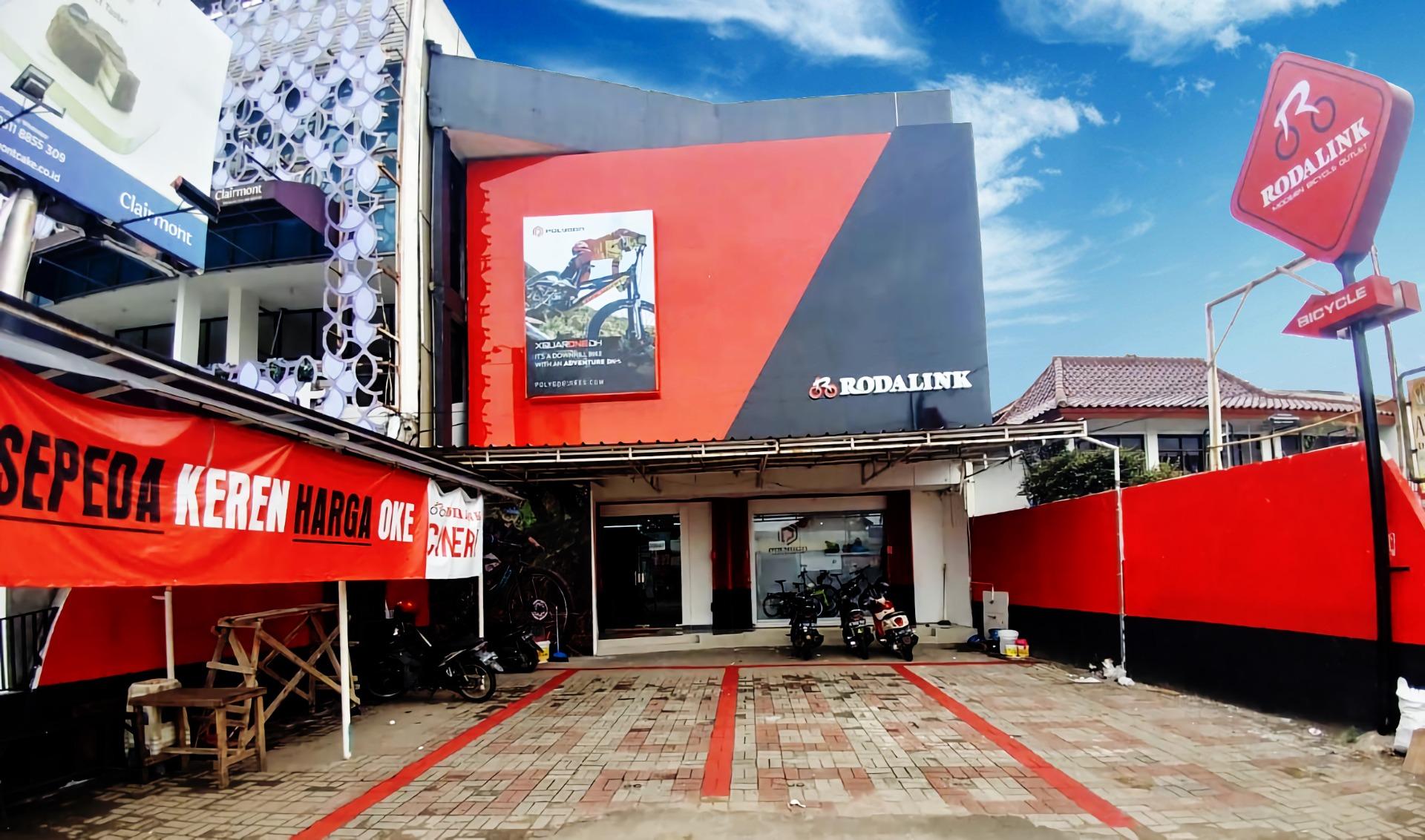 Toko Banner Di Depok - gambar contoh banners