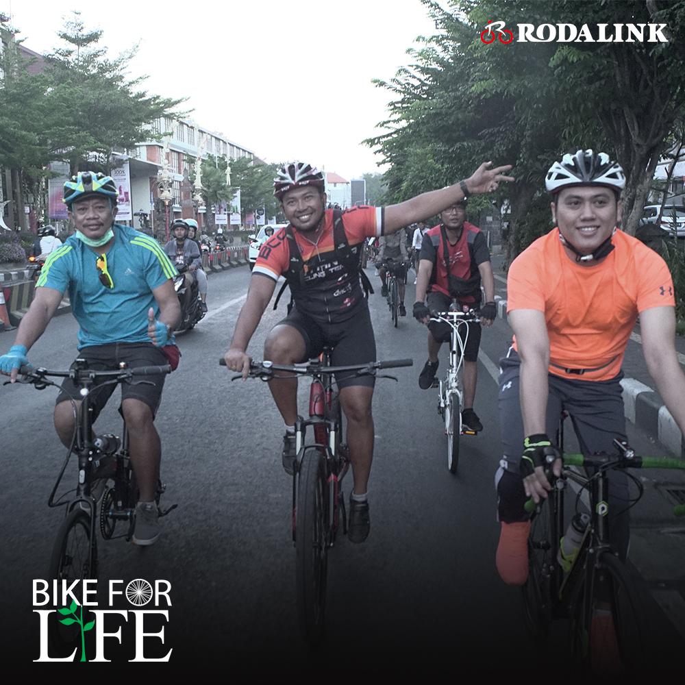 Bike For Life Bali 2