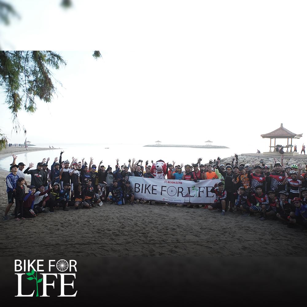 Bike For Life Bali 1