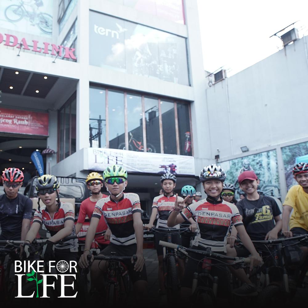 Bike For Life Bali 4