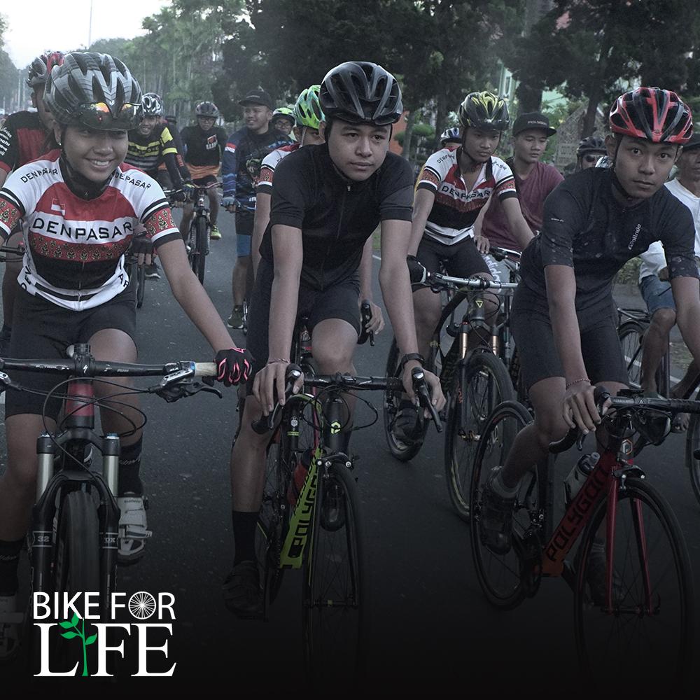 Bike For Life Bali 3