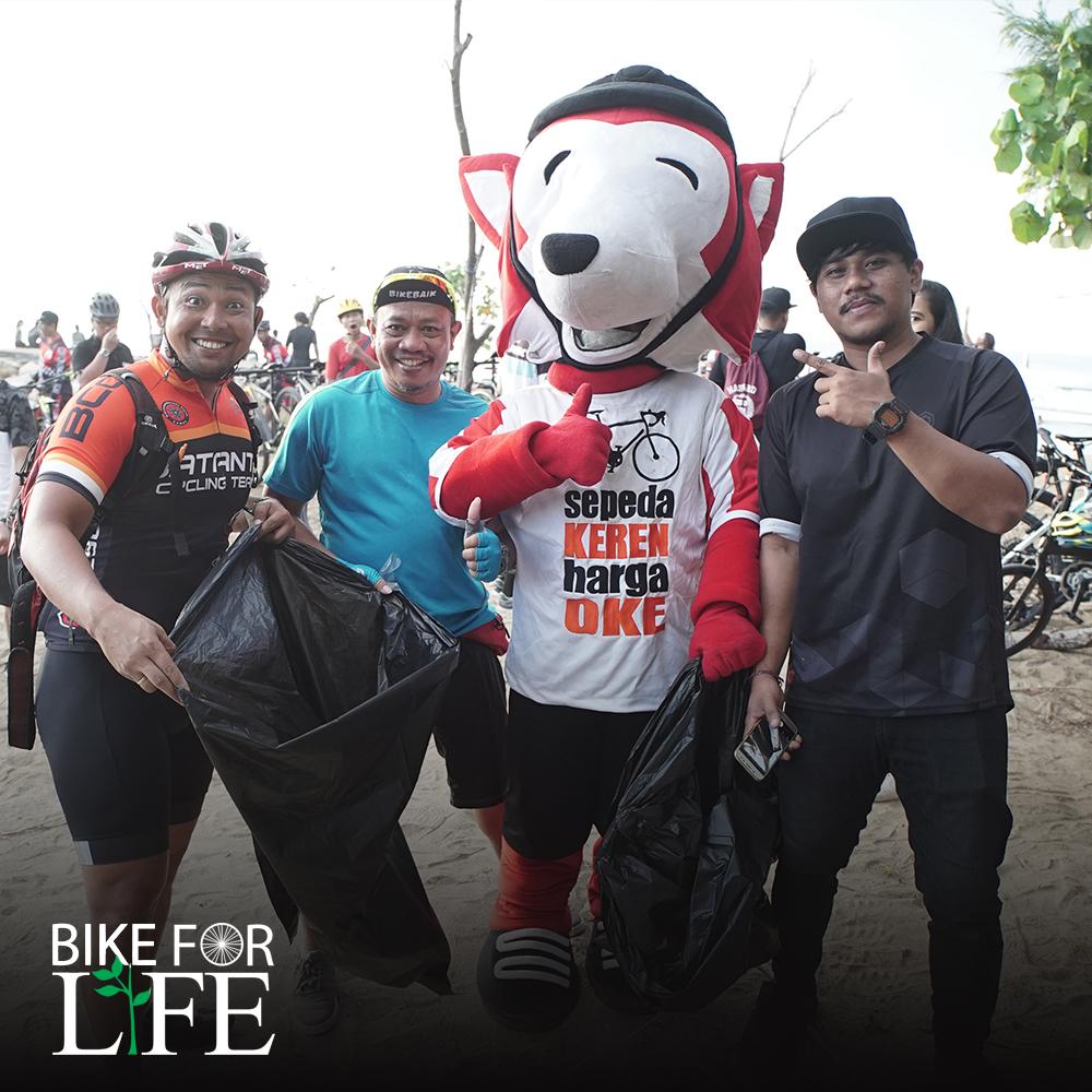 Bike For Life Bali 7
