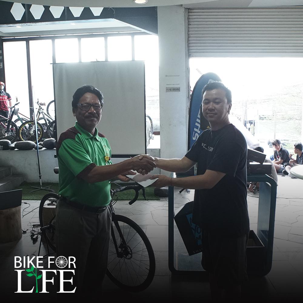 Bike For Life Bali 8