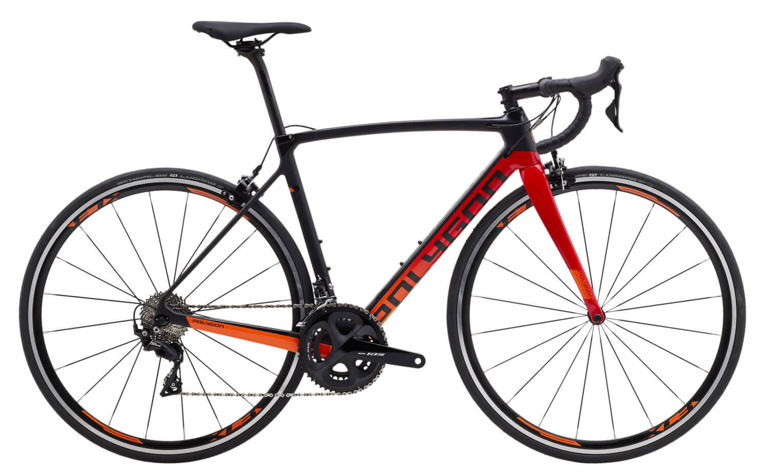 1c2af2517bf At Rodalink we have several types of road bikes ready for you to choose  from. From Polygon we have Stratos series and Helios series.