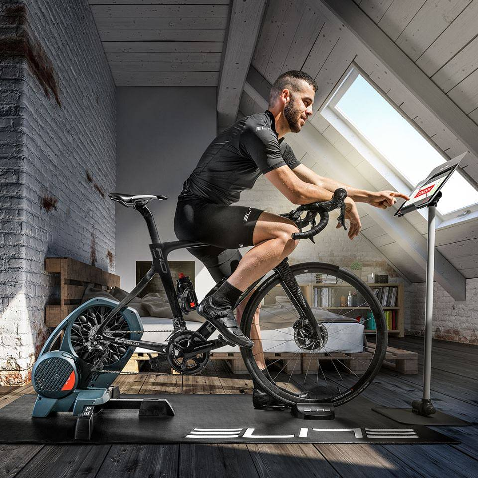 Elite Indoor Trainer