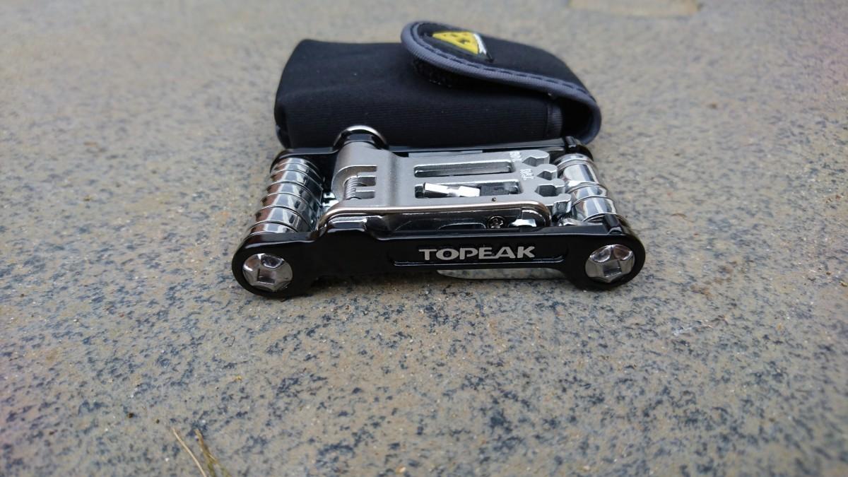 Topeak Mini 20 Folding Tool