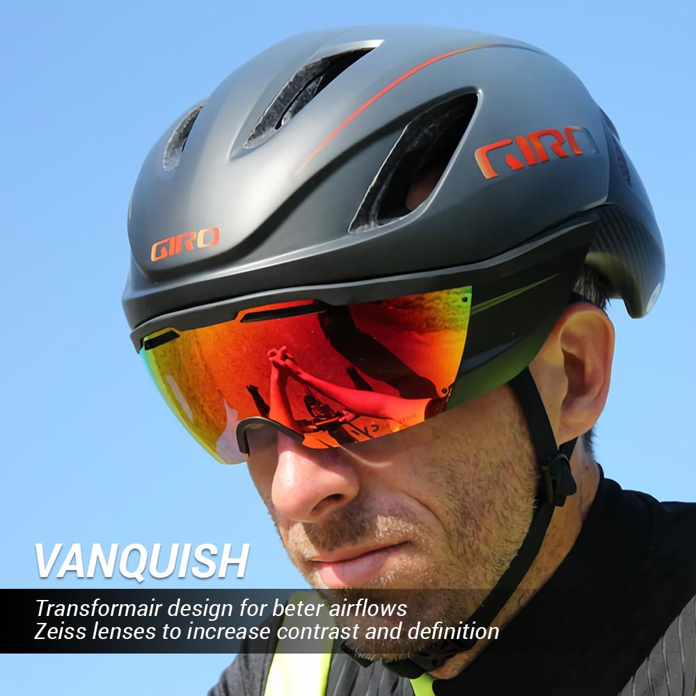 Giro Vanquish