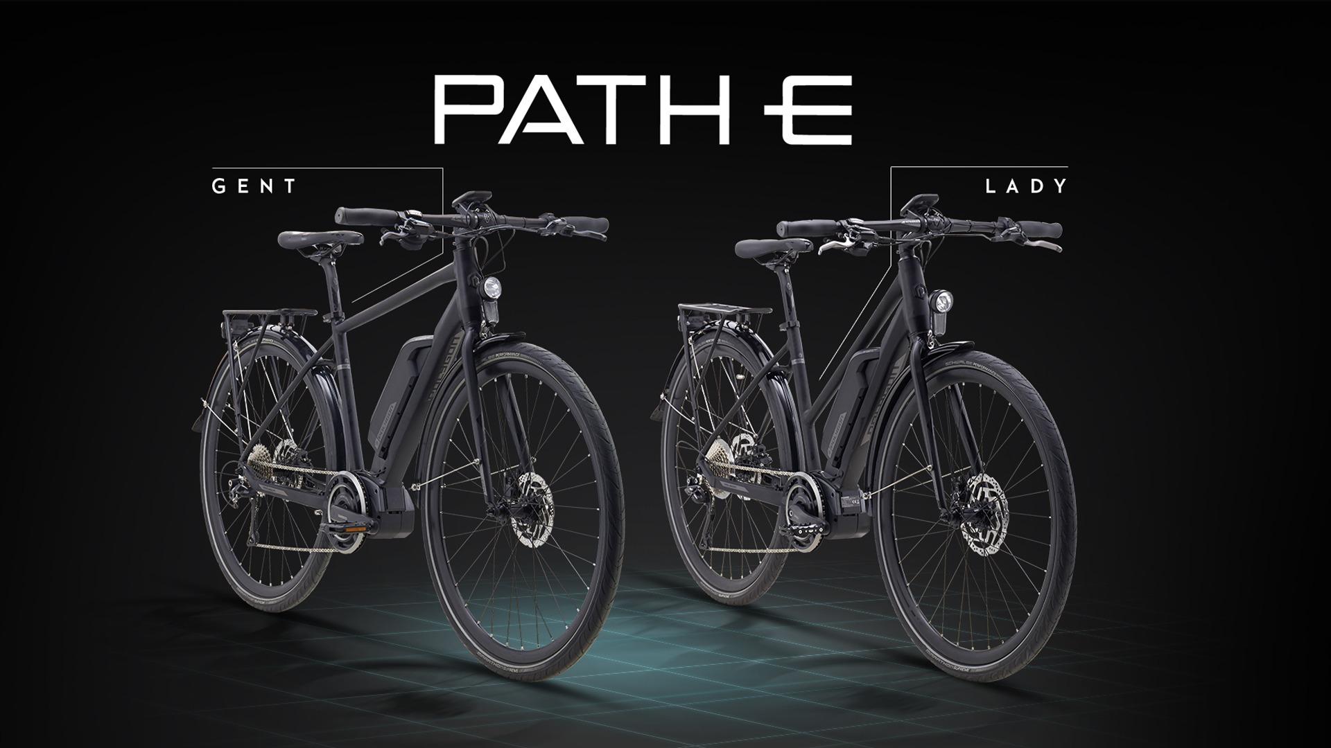 Path-E