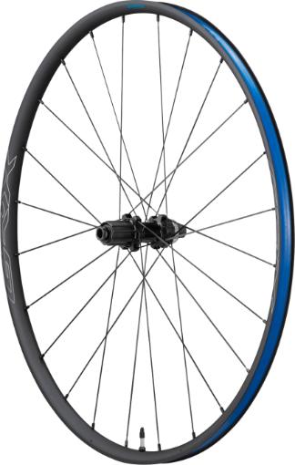 GRX Wheelset 1
