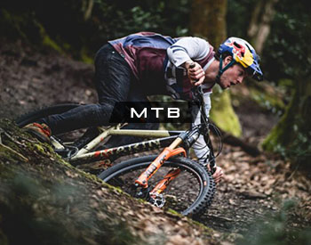 Marin Mountain Bike