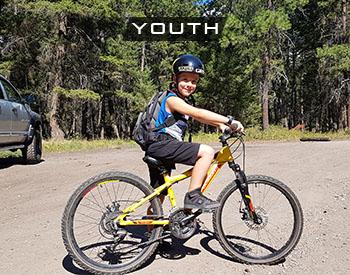Polygon Sepeda Anak