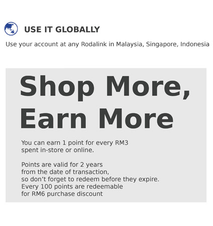 Join & Get the Benefits!