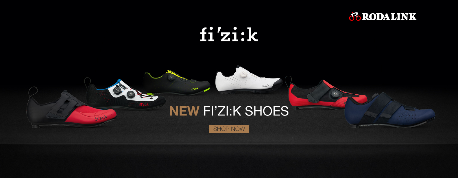 Fizik Shoe's
