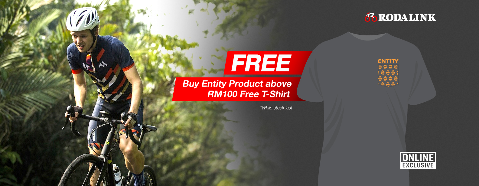 Rodalink Malaysia Bicycle Online Shop In Sepeda Balap Polygon Helios A60 700c Entity Product