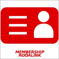 Membership Rodalink