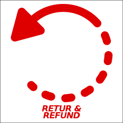 Retur & Refund