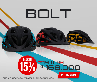 Promo Polygon Bolt
