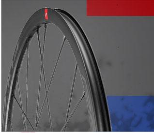 Wheel Set Sepeda