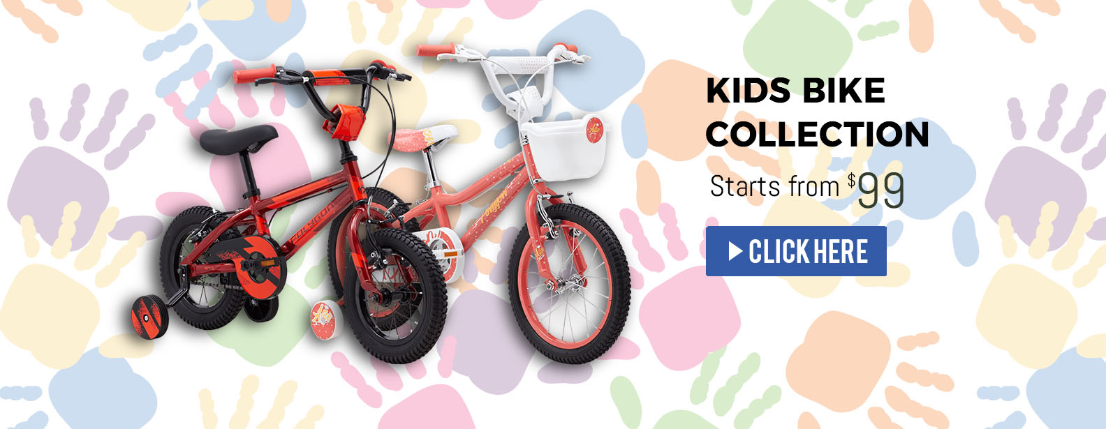Buy Kids Bike Collection