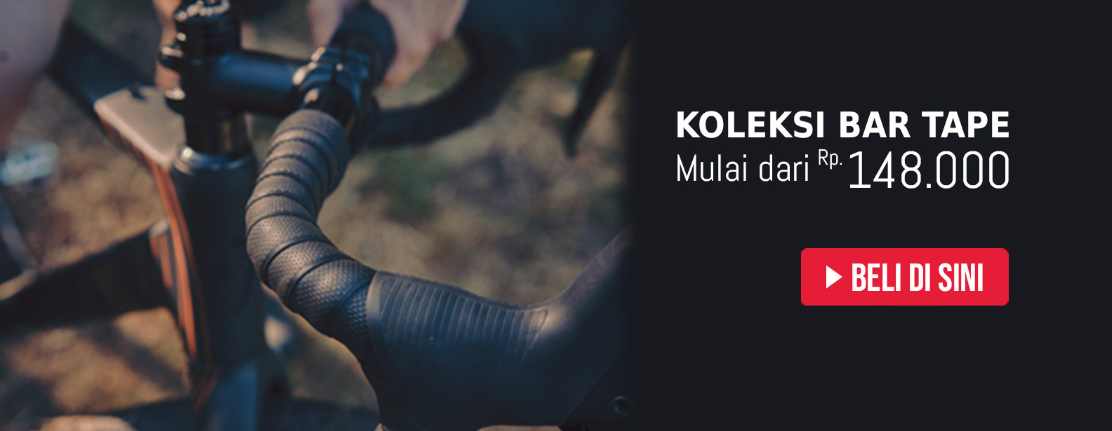 Koleksi Bar Tape