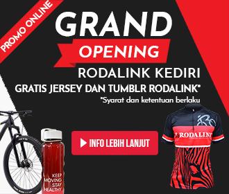 Promo Grand Opening Rodalink Kediri