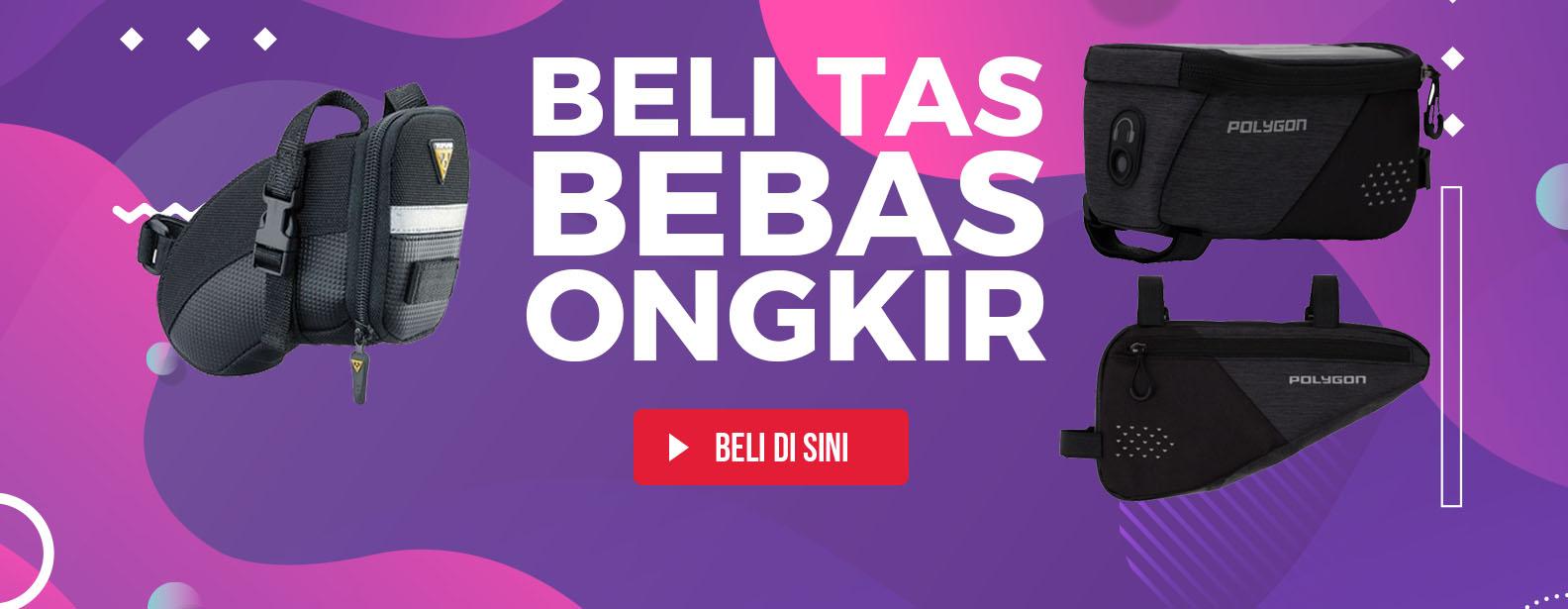 Promo Bebas Ongkir