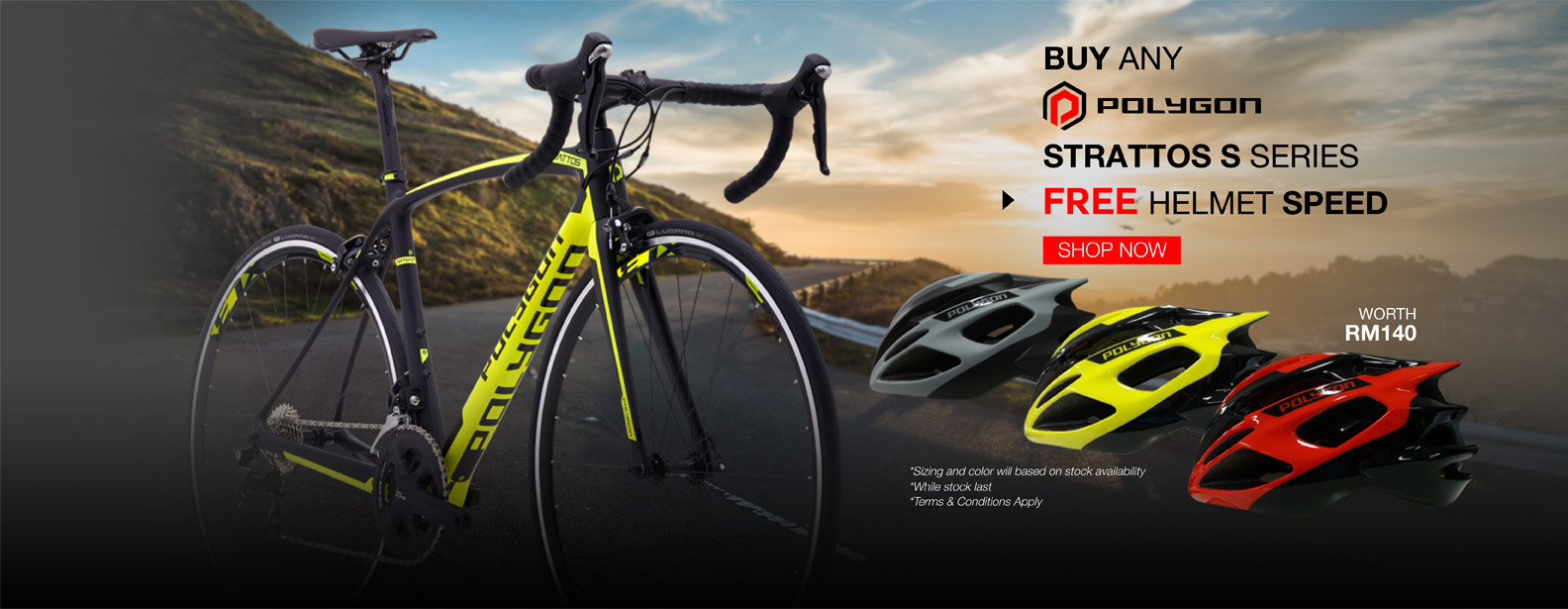 Buy Strattos Free Speed Helmet