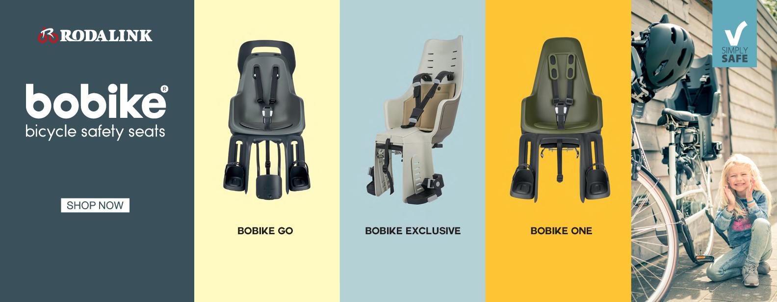 BOBIKE Child Safety Seat