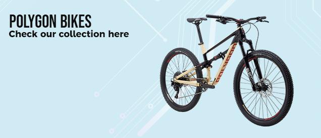 Buy Polygon Bikes