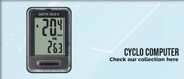 Buy Cyclo Computer