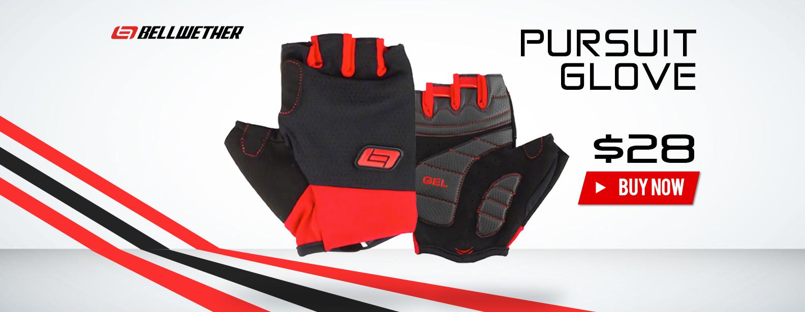 Bellwether Pursuit Glove