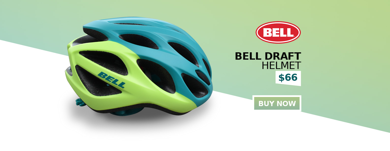 Bell Draft Bike Helmet Asian Fit