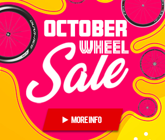 October Wheel Sale