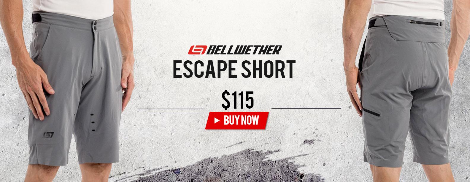Bellwether Escape Short