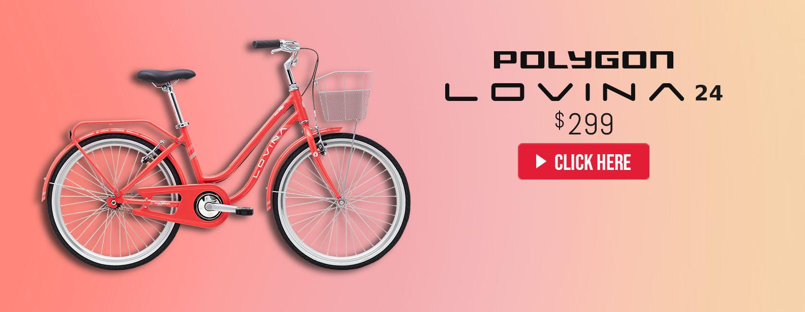 Buy Polygon Lovina  Series