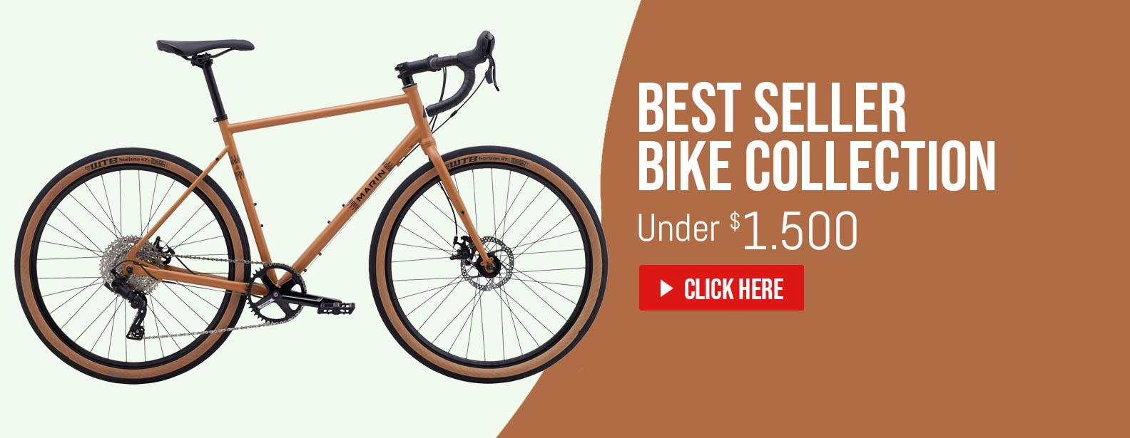 Buy Best Seller Bike Collection