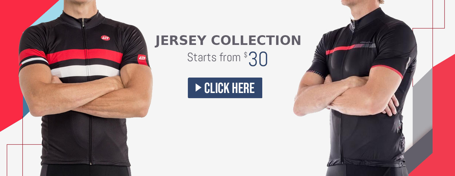 Buy Jersey Collection