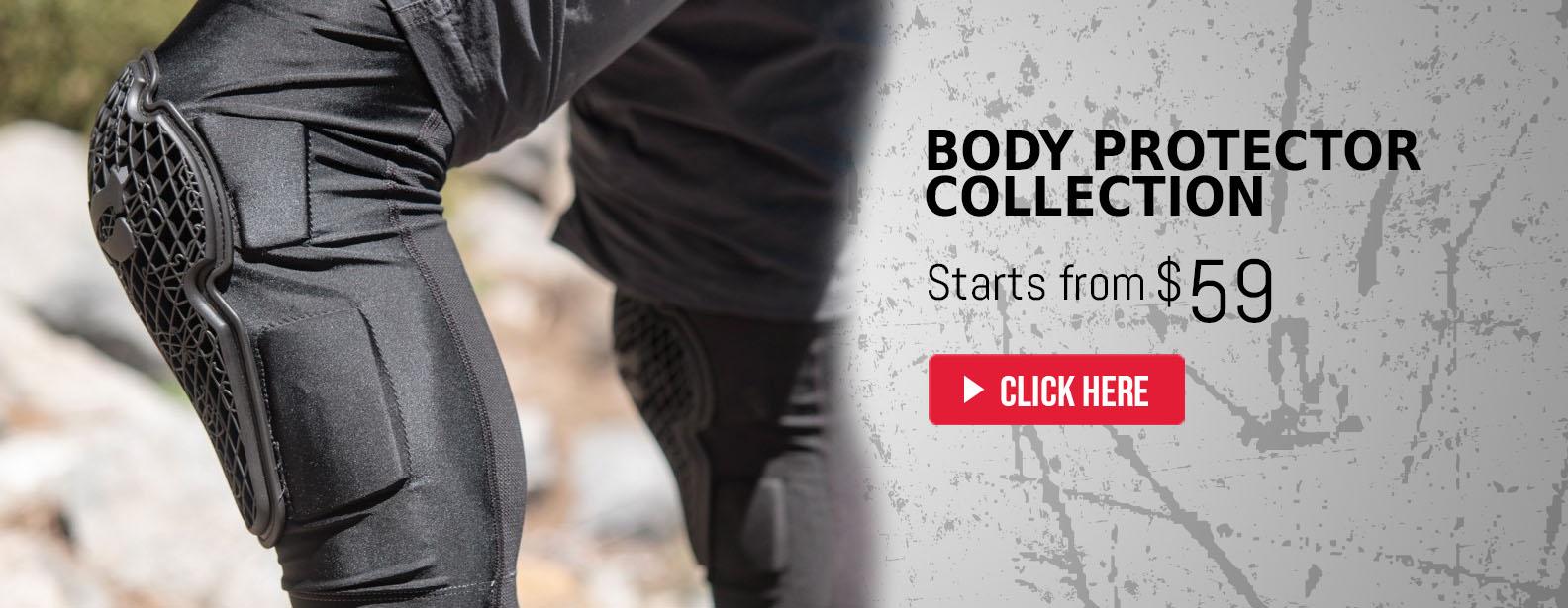 Buy Body Protector