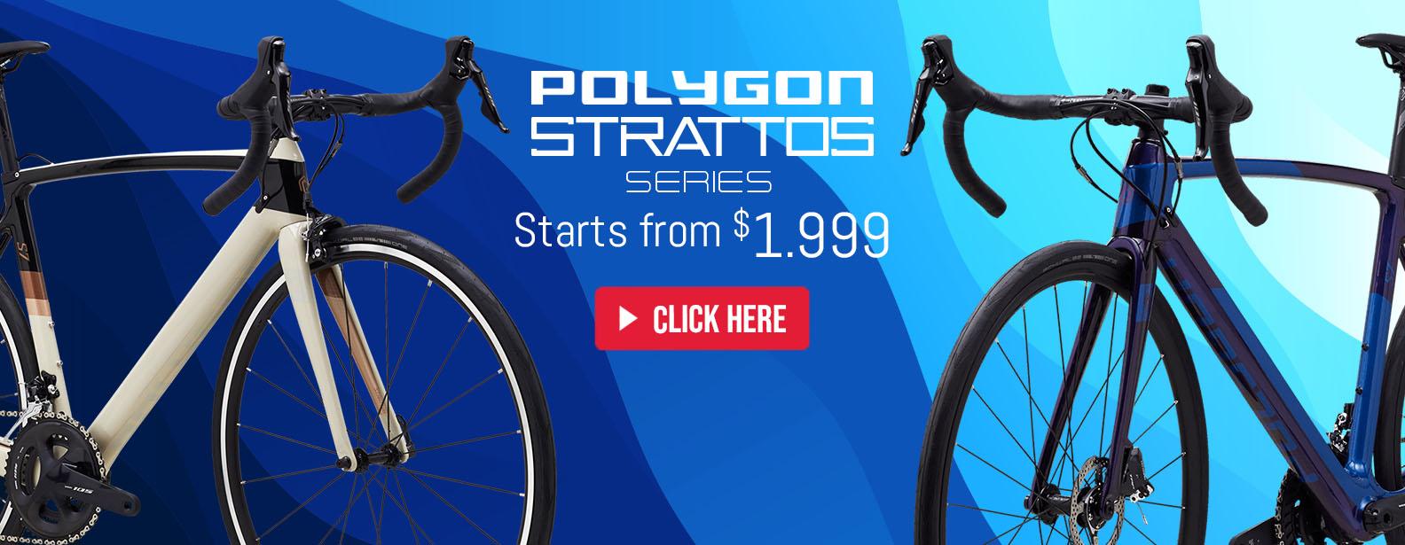 Buy Polygon Strattos Series