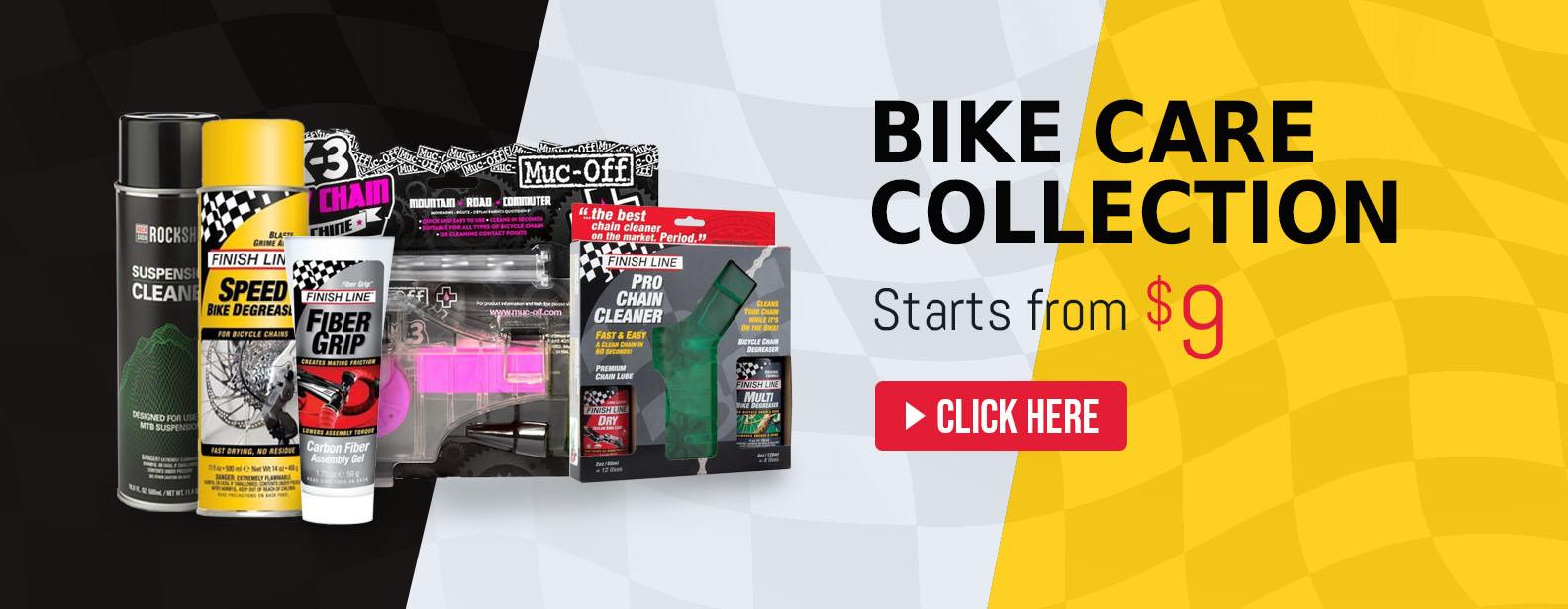 Buy Bike Maintenance