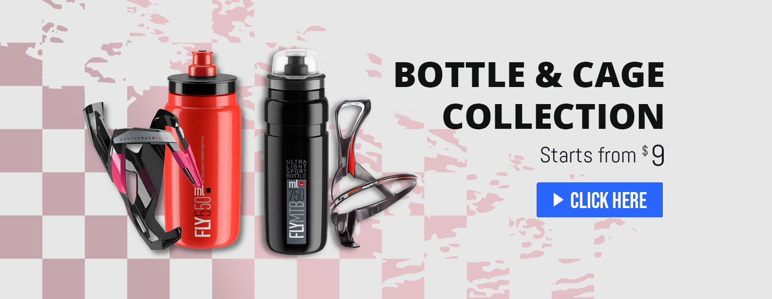 Buy Bottle & Cage Collection