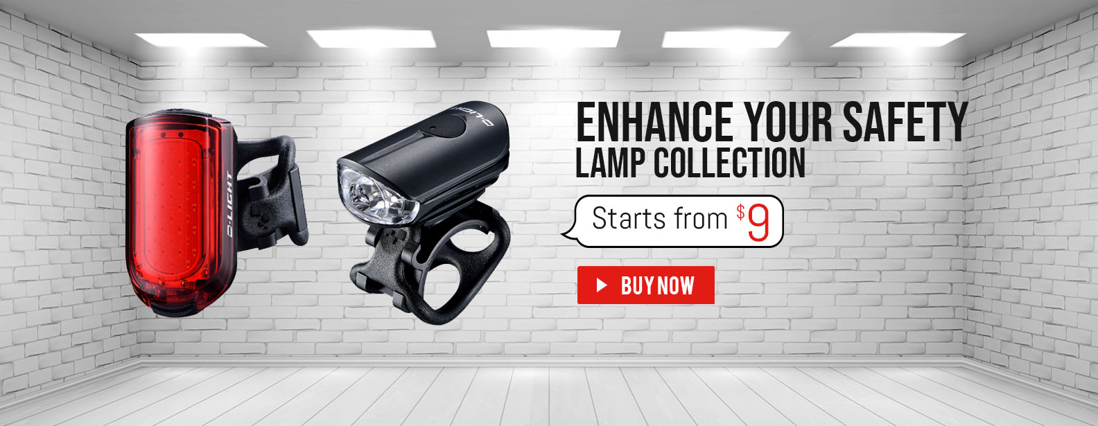 Buy Lamp Collection