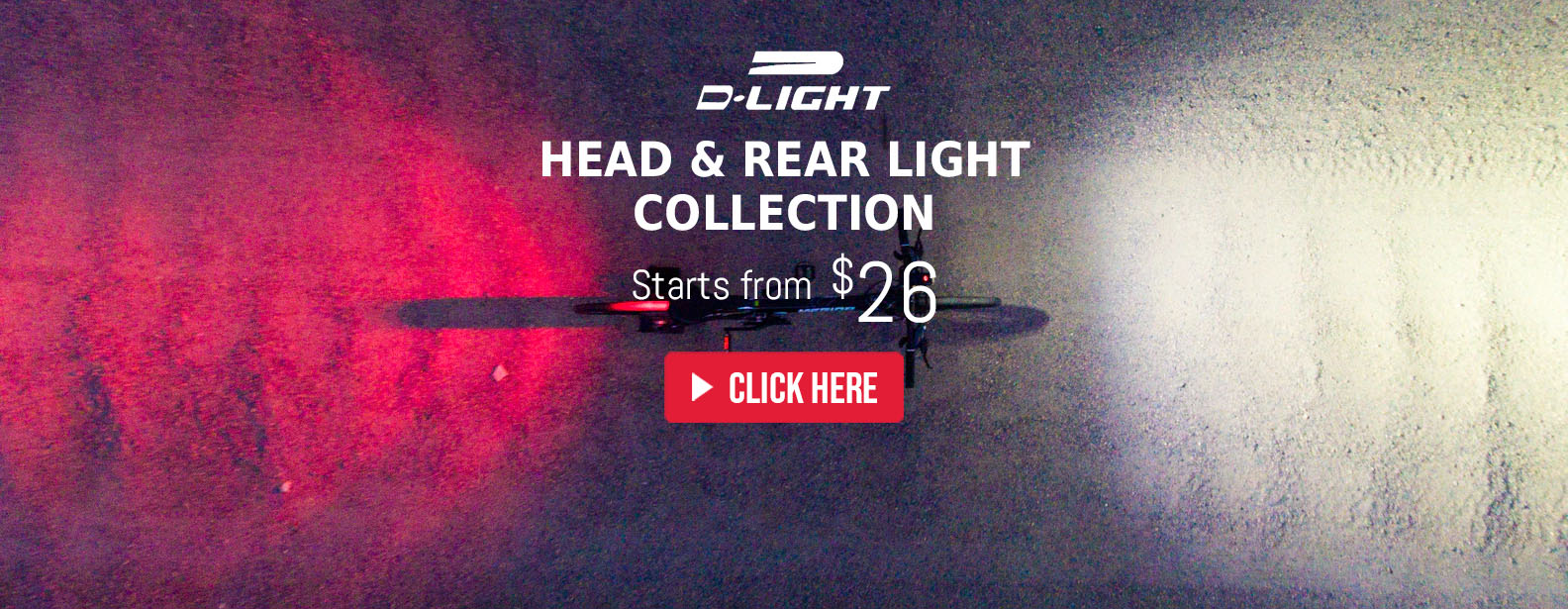 Buy Head & Rear Light Collection