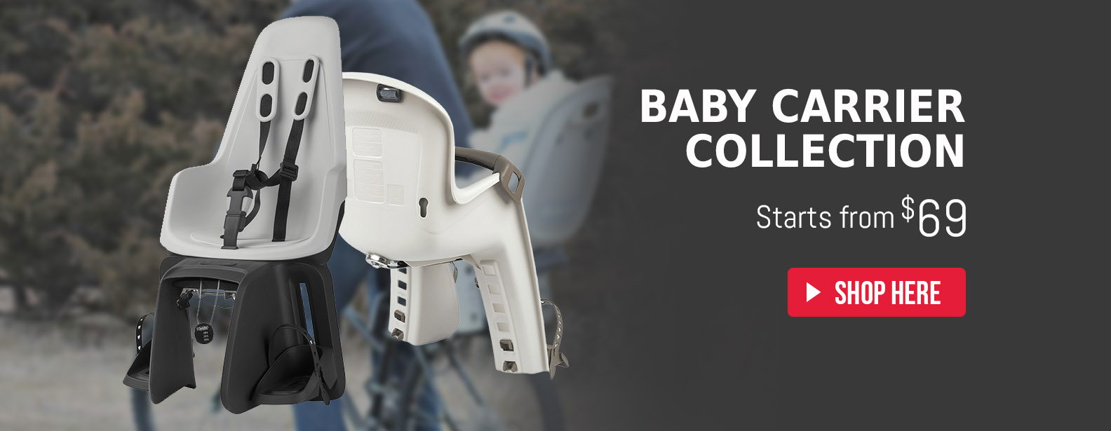 Buy Baby Carrier Collection