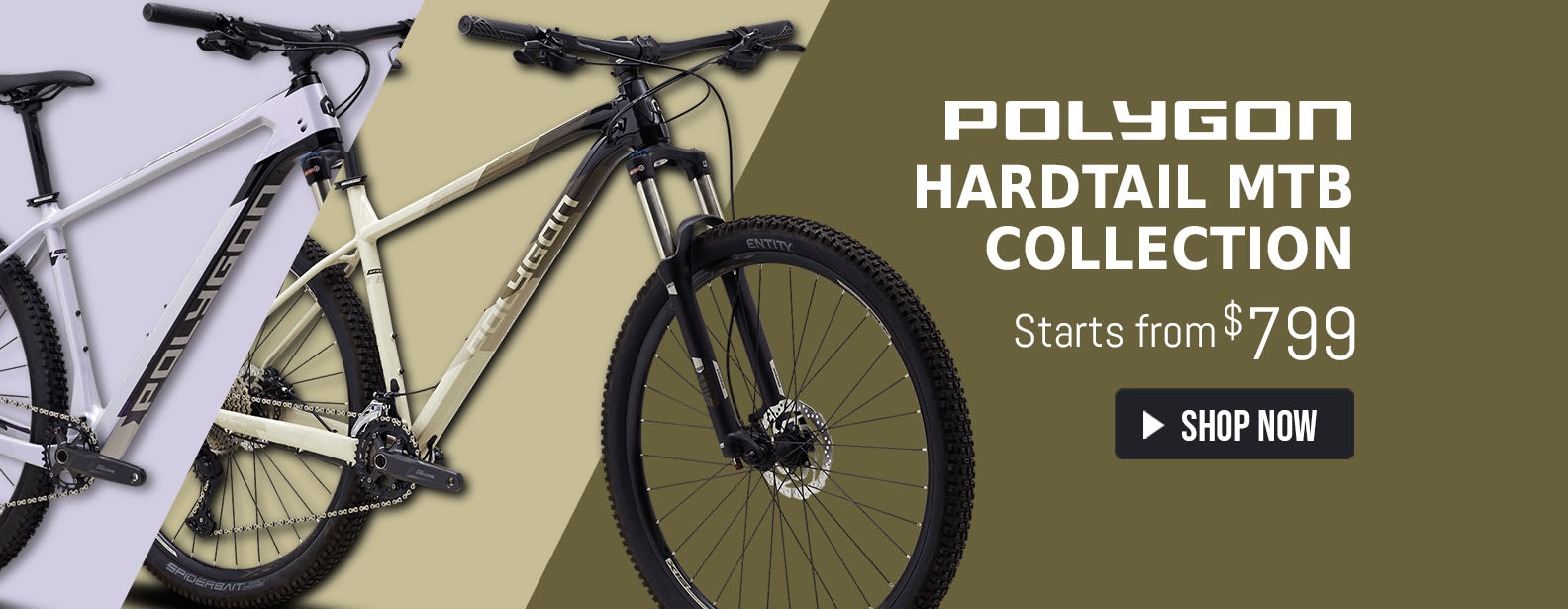 Buy Hardtail MTB Collection
