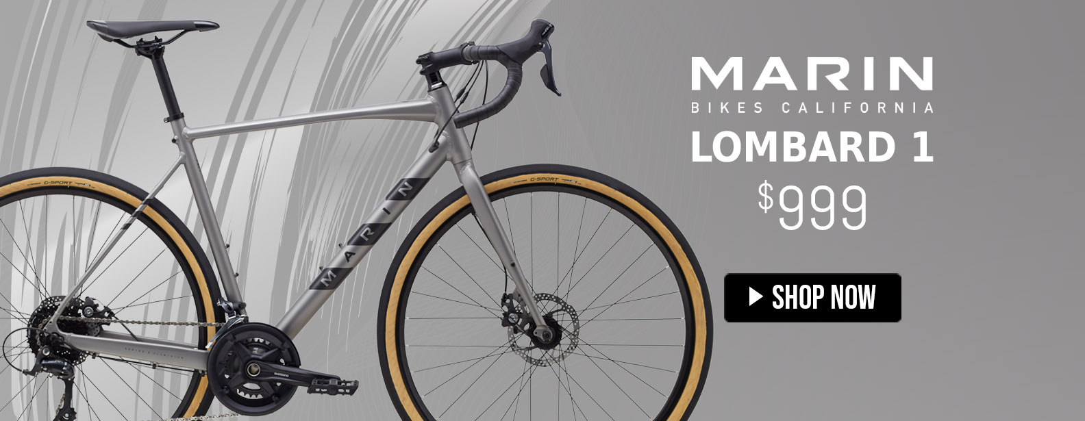 Buy Marin Lombard 1 Bike