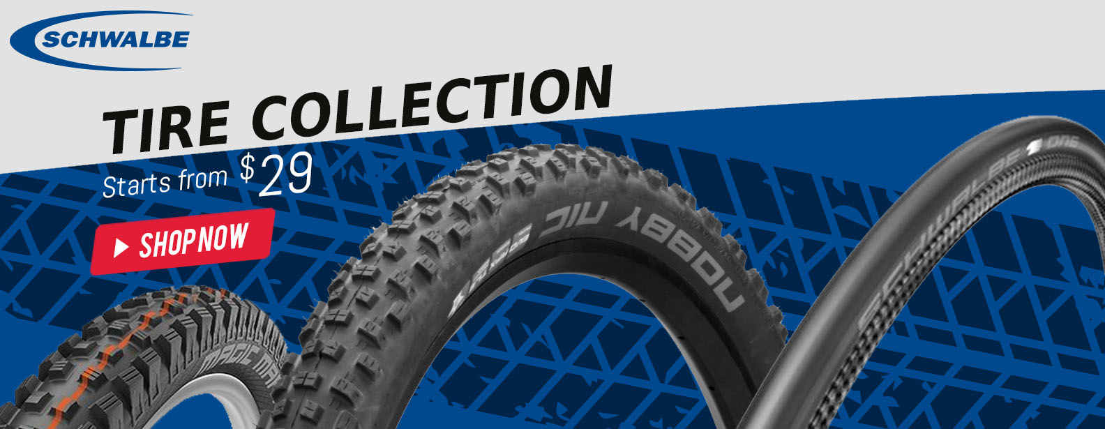 Buy Schwalbe Tire Collection