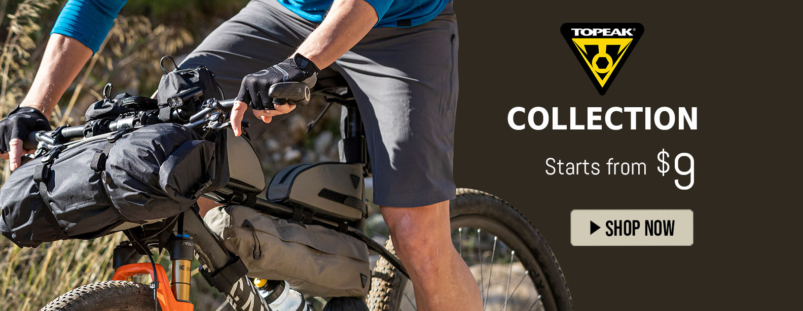 Buy Topeak Collection