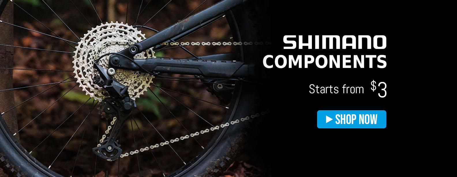 Shimano Component
